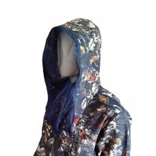 Камуфляжный костюм, антимоскитный